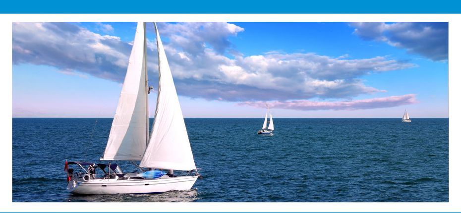 Suchan McQuaid Wealth Management | Sailboats on the water